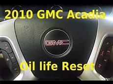 2004 Gmc Envoy Reset Oil Change Light How To Reset Change Oil Soon Light Gmc Envoy Chevy Trai