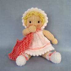 knitted baby doll pdf email knitting