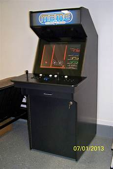 arcadecab mame and arcade news page