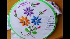 embroidery designs 115 satin stitch design