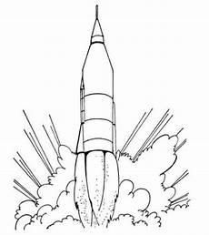 Gratis Malvorlagen Raketen Ausmalbilder Zum Ausdrucken Gratis Malvorlagen Rakete 2