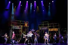 James Center Lighting 2018 Review In The Heights At The Kennedy Center Dc Metro