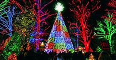 Branson Mo Christmas Light Show Branson Is One Of Nation S Best And Brightest Christmas