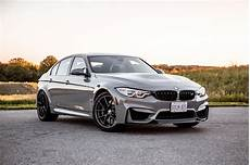 review 2018 bmw m3 cs car