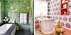 bathroom with wallpaper ideas best bathroom wallpaper ideas 22 beautiful bathroom wall