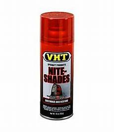 Red Light Paint Vht Niteshades Redout Light Red Tint Taillight
