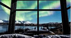 Northern Lights Glass This Glass Cabin In Iceland Lets You Watch The Northern