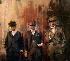 Peaky Blinders Wallpaper Iphone by The 25 Best Ideas About Peaky Blinders Tv Series