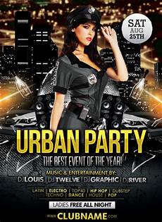 Free Party Flyer Template 17 Club Party Flyers Psd Eps Vector Ai Free