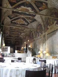 veranda roma la veranda dell hotel columbus in 2019 rome restaurants