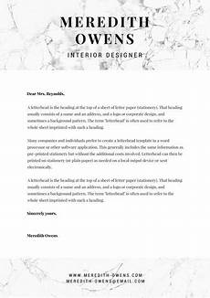 Examples Of Personal Letterhead Customize 156 Personal Letterhead Templates Online Canva