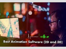 11 Best Animation Software of 2020 (Free, 2D, and 3D)