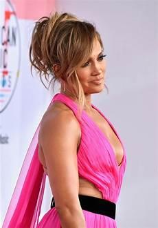 jennifer lopez cleavage at american music awards scandal