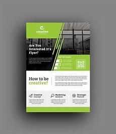 Business Flier Zurich Professional Business Flyer Template 001409