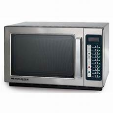 Light Duty Commercial Microwave Menumaster Rms510t Light Duty Commercial Microwave