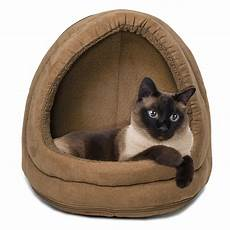 furhaven pet nap pet bed small or cat bed lounger