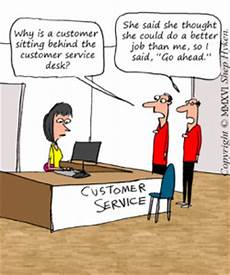 No Customer Service Jobs When The Customer Can Do Your Job Better Or At Least