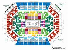 bmo harris bradley center milwaukee wi seating chart tickets full 2017 19 milwaukee bucks