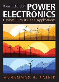 Rashid Power Electronics Circuits Devices