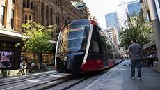 Light Rail Sydney Trackwork Sydney S Light Rail Finally Opens What You Need To Know