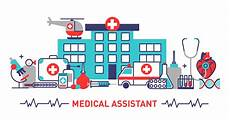 Jobs In Medical Assistant Field Medical Assistant Salary By State Experience Industry