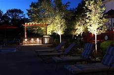 Landscape Lighting Cleveland Ohio Exterior Lighting Contractor Cleveland Ohio Baron