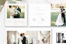 Wedding Album Design Templates Wedding Album Template Psd Magazine Templates Creative