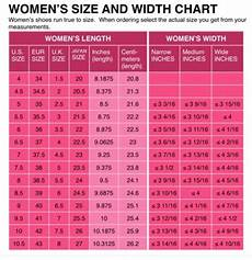 Asian Shoe Size Chart To Uk Womens Shoe Size Conversion Chart Us Uk European And