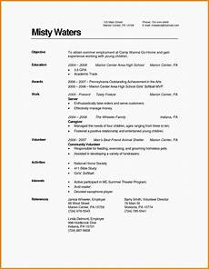 Qualification On A Resumes 12 Associate Degree Resume Sample Radaircars Com