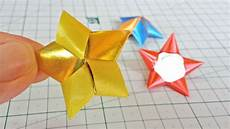 How To Fold Ribbon How To Make Ribbon Star Youtube
