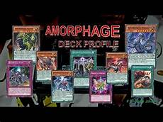 yu gi oh amorphage deck profile juni 2016 bahasa