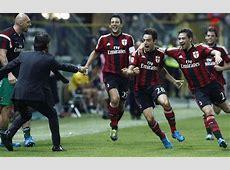 AC Milan Theme for Windows 10