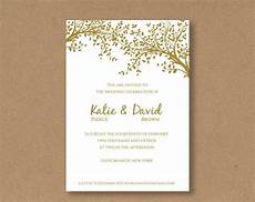 Free Editable Invitation Templates Diy Editable And Printable Wedding Invitation Template
