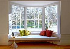 Decorating A Bay Window Creative Ideas On How To Decorate A Bay Window Interior