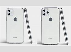 iPhone 11, iPhone 11 Pro, iPhone 11 Pro Max Leaked in Case