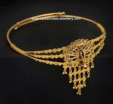 Bajubandh Designs In Silver Simple Gold Baju Bandh Latest Indian Jewellery Designs