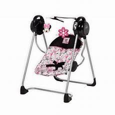 minnie mouse swing fisher price newborn sleeper rock n play baby baby