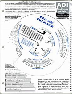 Free Online Ductulator Chart Buy Slide Charts Online Links To Datalizer Retailers