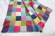 patchwork blanket patchwork blanket 183 extract from winter knits made easy by