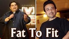 Adnan Sami Weight Loss Diet Chart From Fat To Fit Adnan Sami S Transformation Youtube