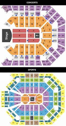 Mgm Grand Las Vegas Arena Seating Chart Mgm Grand Garden Arena Las Vegas Events Amp Entertainment
