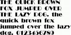 Broadway Fonts Free Download Broadway Bold Free Font Download