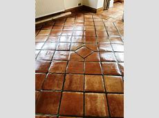 Stone Cleaning and Polishing Tips for Terracotta floors   Information, Tips and Stories About