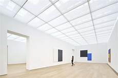 Natural Lighting In Museums Kraaijvanger Architects Designed Museum Voorlinden Museo