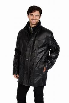 mens coats and jackets big excelled s big and leather car coat with