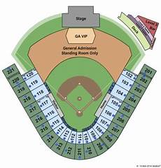 Steinbrenner Field Interactive Seating Chart George M Steinbrenner Field Tickets In Tampa Florida