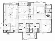 floor plan design for 100 sqm house awesome home