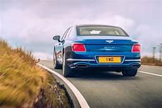 Bentley Flying Spur Light 2020 Bentley Flying Spur First Edition Revealed Gtspirit