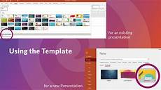 Create Your Own Powerpoint Templates How To Create Your Own Powerpoint Template 2020
