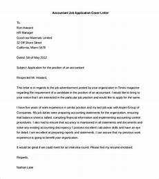 Cover Letter For Any Job 15 Best Sample Cover Letter For Experienced People Wisestep